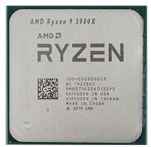 AMD RYZEN 9 3900X 3.8GHz AM4 Desktop TRAY CPU